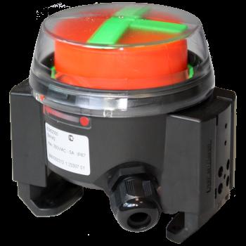 Endschalterbox Switchmaster M2 N2 D2